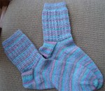 Cotton Classy Slipup socks